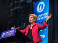 Elizabeth Warren Vows to Keep Fighting After Poor Showing in New Hampshire