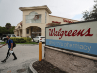 A Walgreens store is seen on August 07, 2019 in Miami, Florida. Walgreens announced plans to close 200 of its approximately 9,560 American stores. (Photo by Joe Raedle/Getty Images)