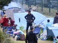 French Police Clear English Channel Adjacent Migrant Camp