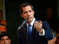 Venezuelan President Juan Guaidó Turns to Justin Trudeau for Help Ousting Maduro