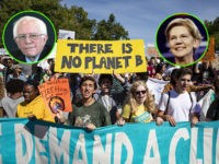 2020 Democrats Praise Students Marching in Global Climate Strike