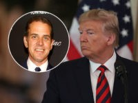 WSJ: Trump Asked Ukraine's President to Probe Hunter Biden
