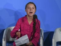 Greta Thunberg, 15 Other Children File Int'l Climate Change Complaint