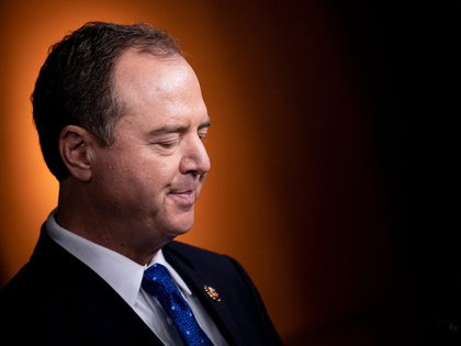 Adam Schiff: I Should Have Been 'Much More Clear' About Whistleblower Contact