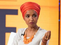 Ilhan Omar Flashes Back to Reading Islamic Prayer in a Catholic Church: Allah, 'Sustain Me with Your Power'