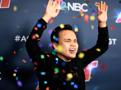 Blind Singer with Autism Crowned 'America's Got Talent' Winner