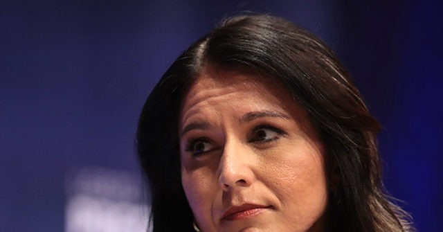 GettyImages 1176039257 640x335 - Tulsi Gabbard Campaign Reports $3.4 Million in Fourth Quarter