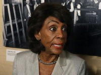 Maxine Waters: Mitch McConnell Can't Save Trump from Impeachment