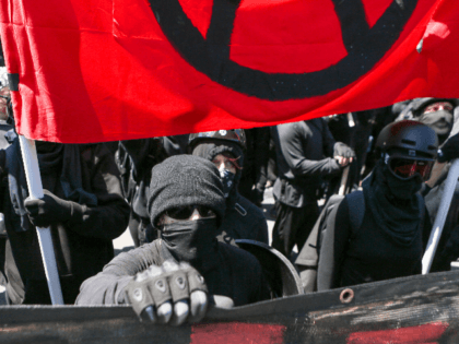 Antifa Extremists Blockade Major Passenger Railway Line, Force Toronto Cancellations