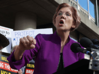 Warren Joins Other Democrats Calling for Brett Kavanaugh's Impeachment