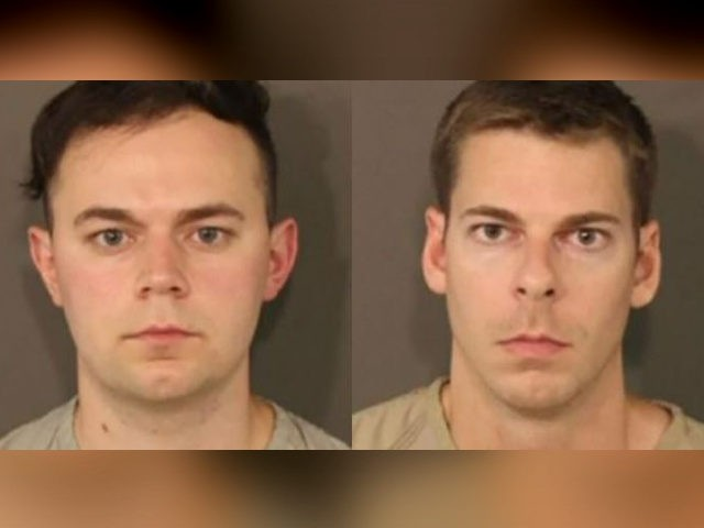 Police have identified Austin Kosier, a 31-year-old emergency room doctor, and Christian Gibson, a 26-year-old former youth director at Redeemer's at Courtright Church in Columbus.