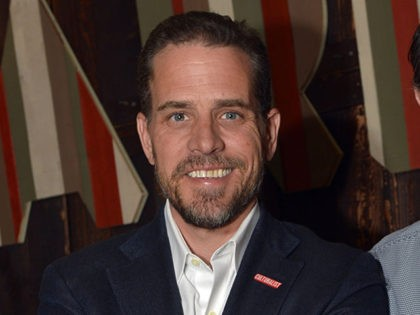 Expert: Hunter Biden Likely Still Has Millions in China-Backed Investment Fund