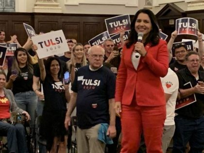 New York Times Smears Tulsi Gabbard Ahead of Democrat Debate