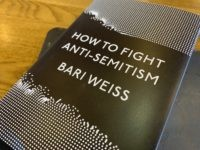 Pollak: Bari Weiss Hurts Fight Against Antisemitism with Anti-Trump Smears