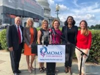 Watch Live: Moms for America, Lawmakers Celebrate Constitution Day at the Capitol