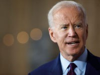 Joe Biden: Boris Johnson Victory Portends Doom for More Leftist Democrat Party