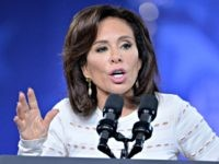 udge Jeanine Pirro of FOX News Network makes remarks to the Conservative Political Action Conference (CPAC) at National Harbor, Maryland, February 23, 2017. Politicians, pundits, journalists and celebrities gather for the annual conservative event to hear speakers, network and plan agendas for the new President Trump administration. / AFP / …