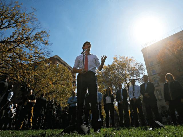 McKenna defends Canada's climate credibility amid Trudeau controversy