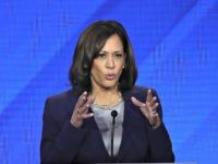 California Poll: Harris Drops Behind Yang, Sanders Ties Biden