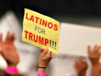 Hispanic Americans Side with Trump on Immigration: 'I Believe in the Wall'