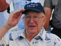 One of the Last Survivors of Attack on USS Arizona Dies at 98