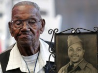 Oldest Living American World War II Veteran Celebrates 110th Birthday