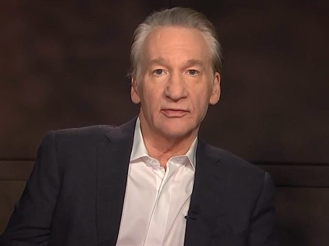 Maher on Trump Twitter Ban: I Don't Like Banning Speech — Turns into the 'One True Opinion in the Liberal Bubble'