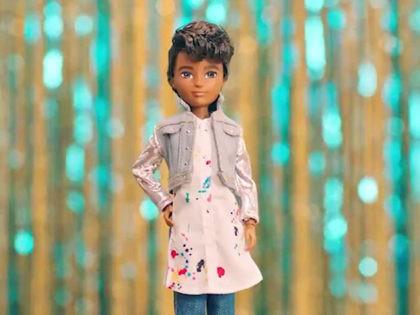 Mattel doll line