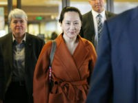 Huawei Exec's Extradition Hearing Begins in Canada