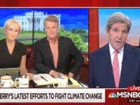 John Kerry on 'Morning Joe,' 9/23/2019