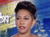CNN's Aisha Moodie-Mills: Biden Comes from an Era of 'Racist Paternalism in Public Policymaking'