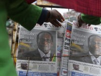 Zimbabwe's Regime Won't Say How Much Robert Mugabe's Mausoleum Will Cost