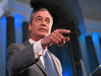Farage: BBC's 'Days Are Numbered', Will Face New Media Challengers