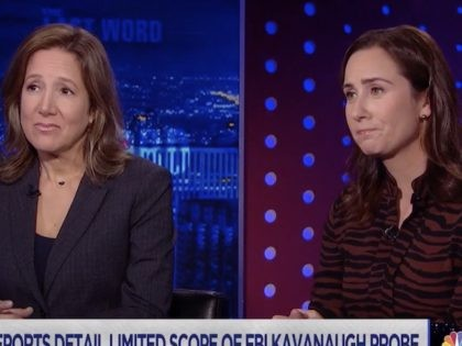 Robin Pogrebin and Kate Kelly on MSNBC, 9/16/2019