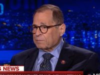 Nadler: 'Very Strong' Evidence on 'A Dozen' Impeachable Offenses