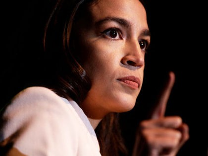Alexandria Ocasio-Cortez on Lynching Tweet: 'Horrifying' Trump 'Deliberately' Using Race to Divide U.S.