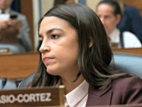 Ocasio-Cortez Claims D.C. Statehood Debate Rooted in 'History of Slavery'
