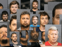 Police Arrest 24 People in Georgia Child Sex Sting