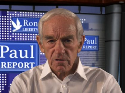 Ron Paul, The Liberty Report, 9/4/2019