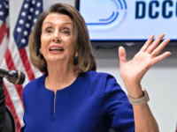 Pelosi Doesn't Care