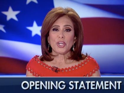 FNC's Pirro on McCabe Facing Indictment: 'The Rats Are Jumping Ship — Who Will Rat on Whom?'