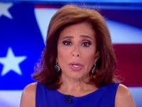 FNC's Pirro: 'I Am Tired of the Dismissal of the Fundamental Rules of Our Justice System' for Republicans, Conservatives