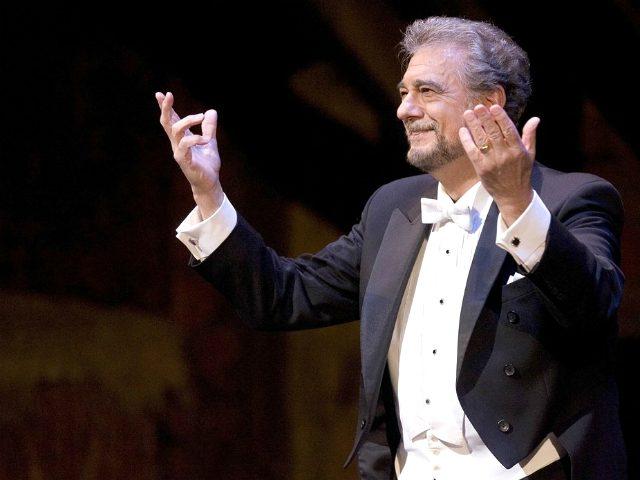 Placido Domingo Will No Longer Sing at the Metropolitan Opera