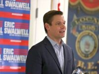 'President Swalwell': Lewandowski Mocks Failed Presidential Candidate