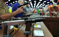 Americans Reject Democrat Gun Control, Set Background Check Records