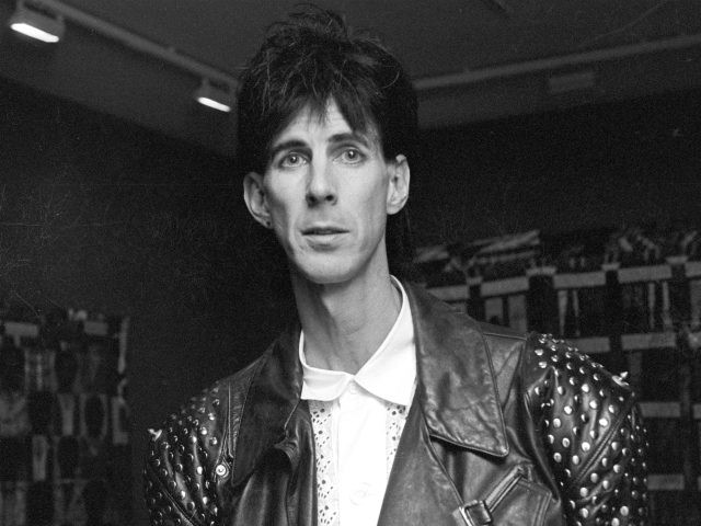 Ric Ocasek dies 2019 at 75 - Obituary