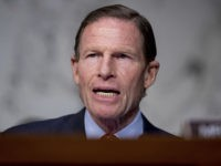 Blumenthal: Trump Is 'Trying to Taint the Jury Pool'