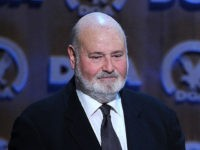 Rob Reiner: Donald Trump 'Defecating on Our Constitution'