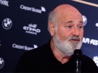 Rob Reiner: 'Democracy Is Being Lynched By a Racist Liar'