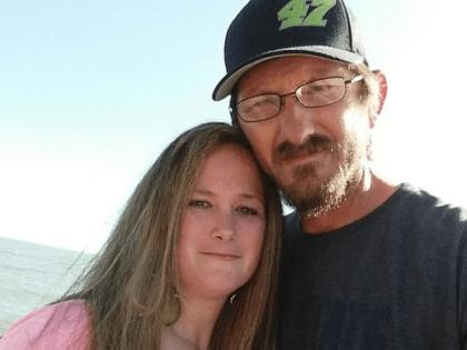 Robert Williams, 36, and Tiffany Williams, 35